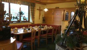 Gasthaus für Familienfeiern