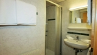 Badezimmer Appartement Hetzenbichl